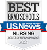 Best Grad Schools U.S. News - Wayne State Nursing - Doctor of Nursing Practice 2020