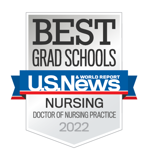 Best Grad Schools U.S. News - Wayne State Nursing - Doctor of Nursing Practice 2022